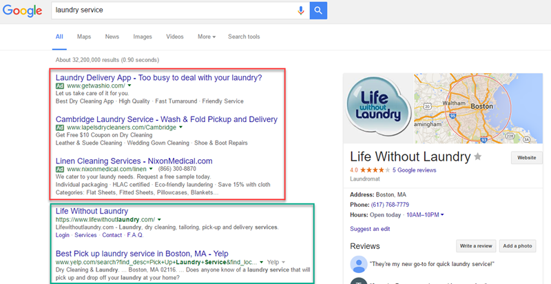 Search Engine Marketing Increase Sales
