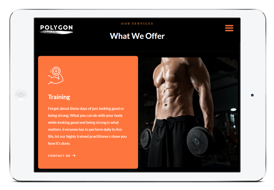 fitness marketing